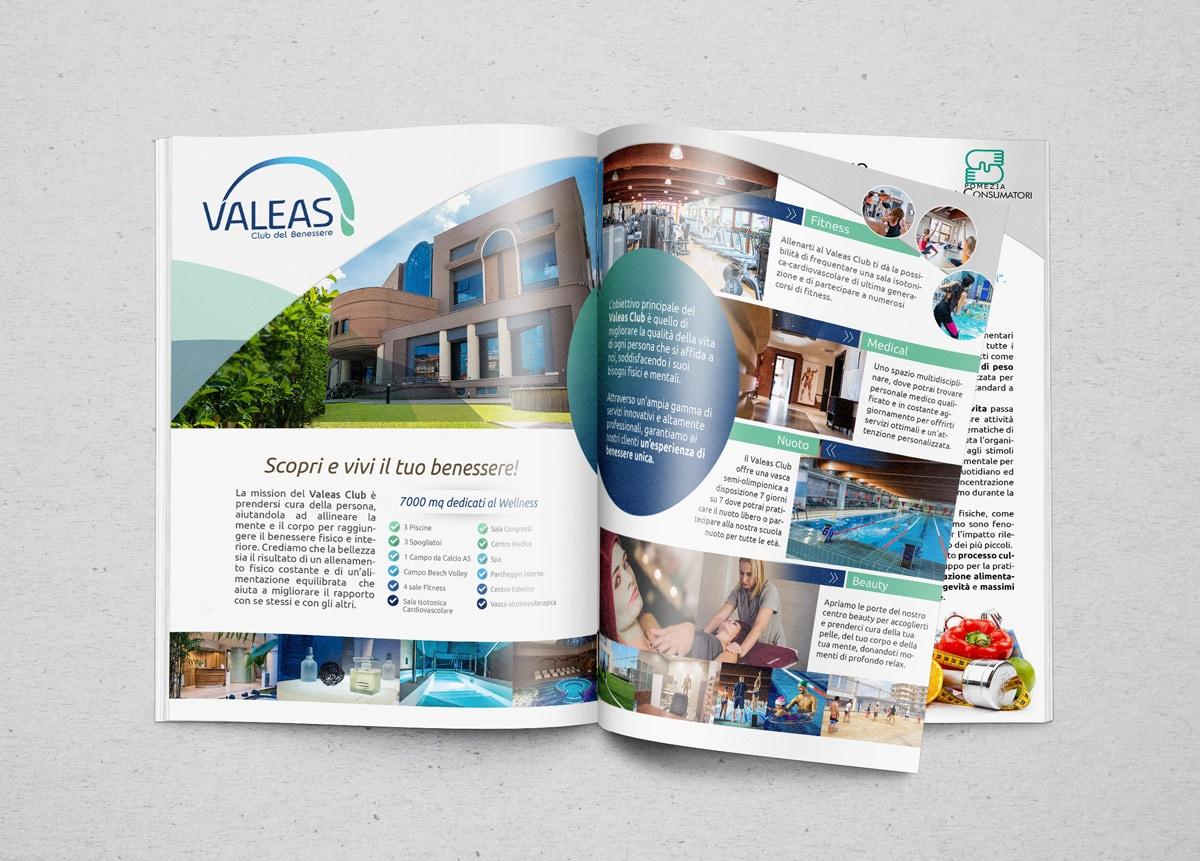 valeas-club-pomezia-Realizzazione grafica-logo-immagine coordinata-studio-grafico-cassino-formia-web-design-siti-web-mobile-app-pubblicità-volantini-marketing-fotografia-fotografo-cataloghi-