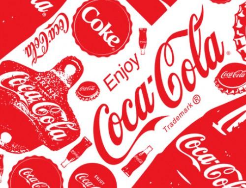 """Storia del marchio """"Coca Cola"""""""