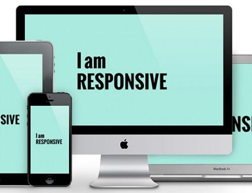 Cos'è il Responsive design?