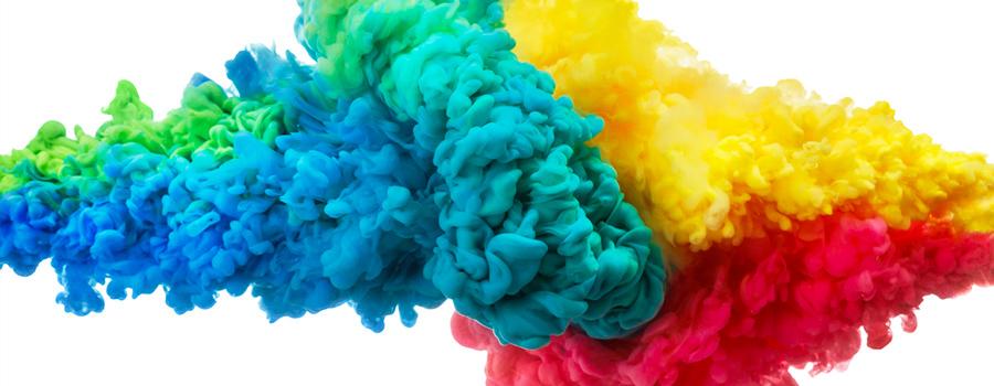 La psicologia dei colori nel marketing