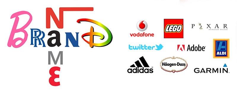 Come scegliere il nome del nostro brand?