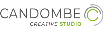 Candombe creative studio Logo